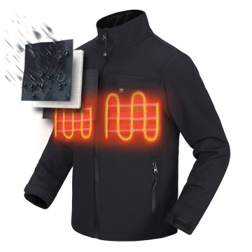 Battery Powered USB Electric Heated Clothing Amazon