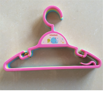 A0345 Child Accessory Clothes Rack Coat Hanger Set