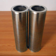 100 Microns Metal Mesh Hydraulic Oil Filter TFX-800X100