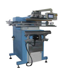 PLC high precision Servo system screen printer