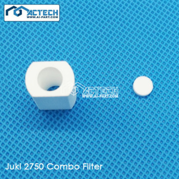 Combo filter for Juki 2750 machine