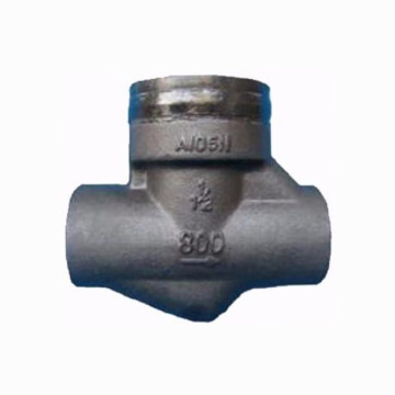 Forged Steel Hydraulic Swing Check Valve
