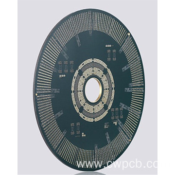 Tanconic RF35 mixed material high frequency PCB