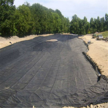 Fish farm pond liner plastic HDPE geomembrane