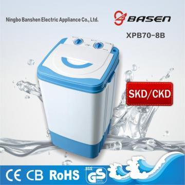 CKD 7KG Capacity Single Tub Top Loading Washer
