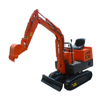 Small Digging Machine 1000kg Mini Excavator for Sale
