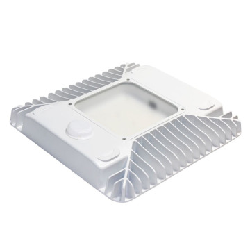 130W Led Canopy Lights 5000K