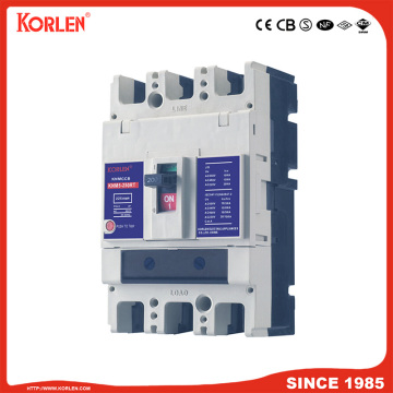 Moulded Case Circuit Breaker MCCB KNM5 SEMKO 630A
