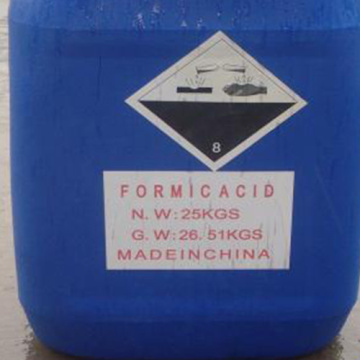 Minimum Industrial Grade Formic Acid