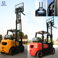 3 T Gasoline&LPG Forlift 7m Lifting Height