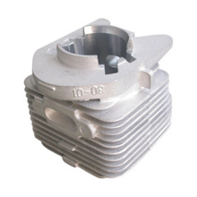 Aluminum Die Casting Parts for Motors