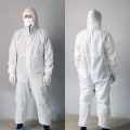 Covid-19 Protective Work Clothing Protective Cover