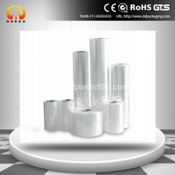 Anti UV transparent polyester film 100 micron