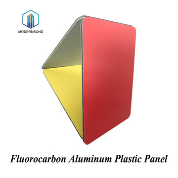 Environmentally Friendly Fluorocarbon Aluminum Plastic Panel