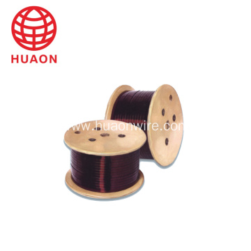Hot sale enameled aluminum clad wire for coils