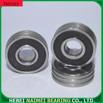 608ZZ%2F2RS+industrial+ball+bearing+with+double+groove