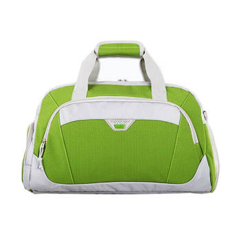 Bolsa de lona plegable de gran capacidad Holdall Travel Luggage Storage Garment