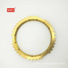 Gear box synchronizer ring