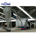 Rice Bran Hammer Mill