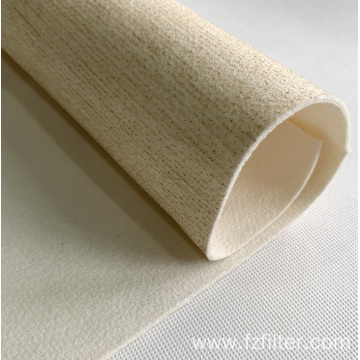 Aramid or Nomex Needle Felt Media