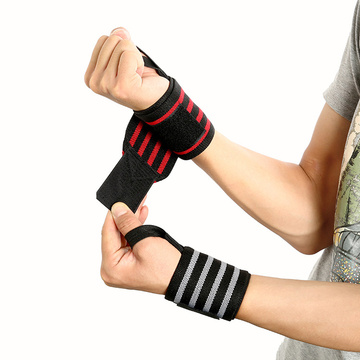 Adult Power Lifting Fitness Bracers