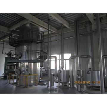 300t/d Oil Refining Production Line