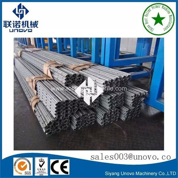 Roll Formed Steel Strut Channel