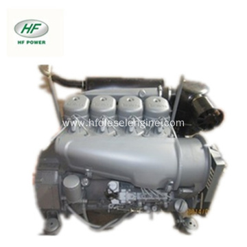 F4L913 air cooled deutz 913 diesel engine