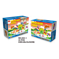 Yuming building blocks 45PCS