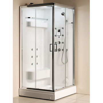 Modern Enclosed Massage Bathroom Steam Shower Room