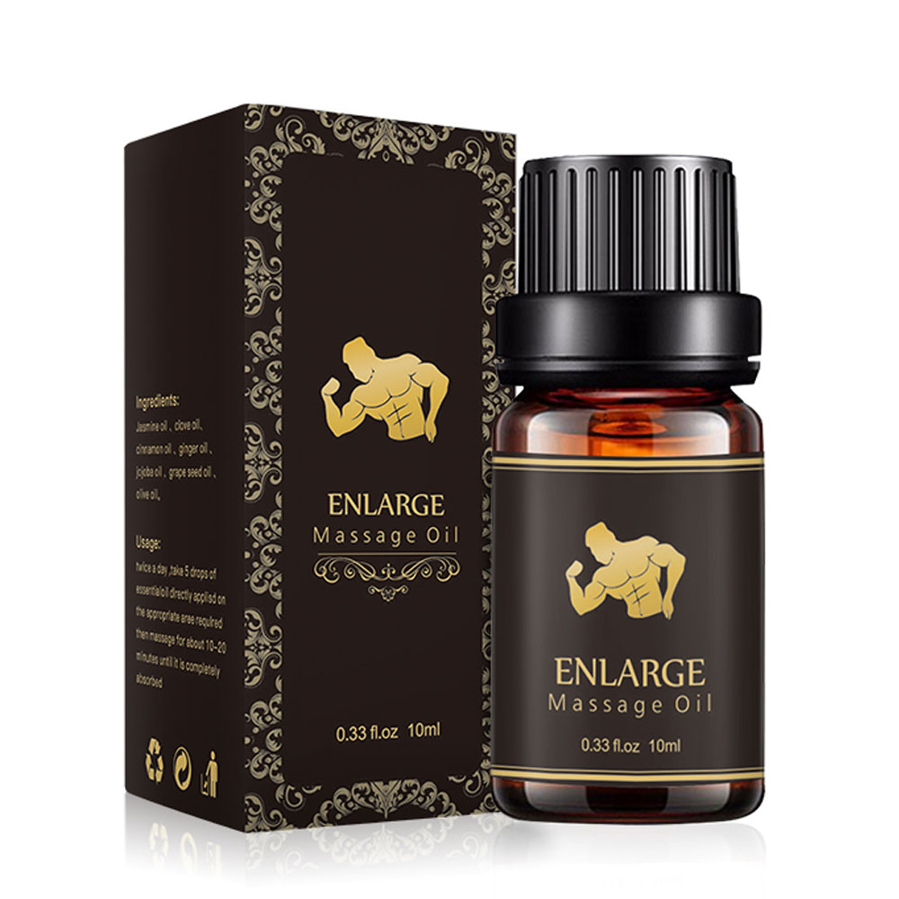 men enlargement oil