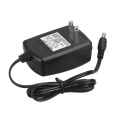 12V 2A Wall-Mounted Charger With 5.5*2.1mm