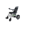 Steadily full automatic folding wheelchair