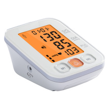 Upper arm type blood pressure monitor  ORT537