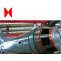 3150KW medel 4*60 hot sale cement rotary kiln
