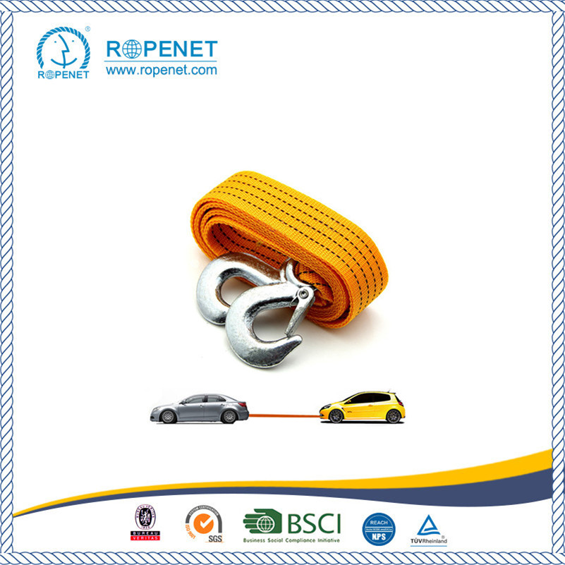 Customized Tow Strap With Good Quality