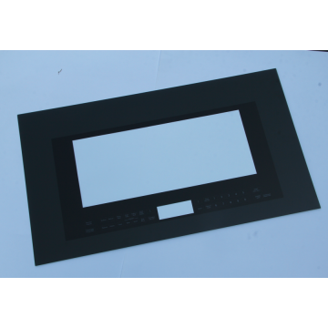 High heat resistant Tempered Glass with Certificate