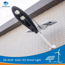 DELIGHT DE-AL03 Solar Power Outdoor Lighting System