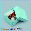 Exquisite Bracelet Fancy Paper Jewelry Packaging Box