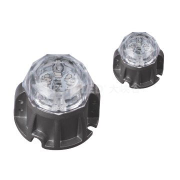IP66 DMX512 RGB LED Dot Light SP1E