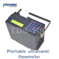 TDS-100P Portable Ultrasonic Flow Meter