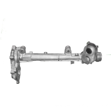 Steering Racks Aluminum Mold