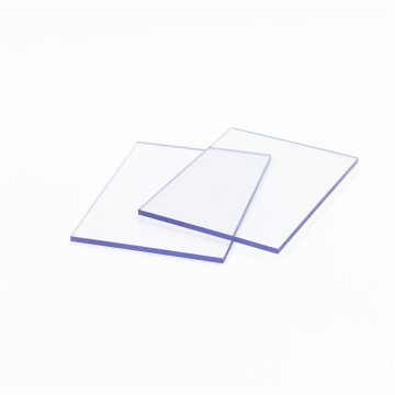 Quality Guarantee Polycarbonate Solid Sheet Pc Board