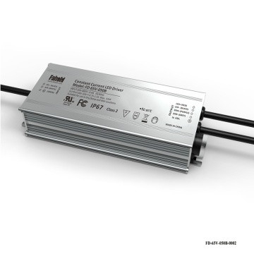 High Voltage Power Supply 65W LED Drivers