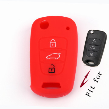 Car Key Cover Set For Kia Cerato