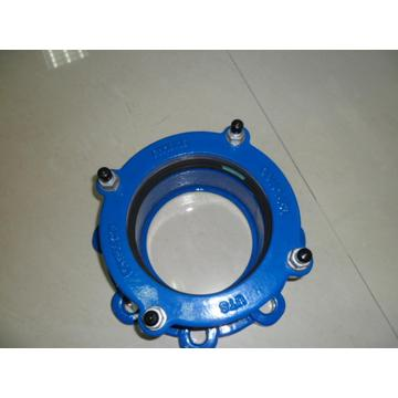 Ductile iron Universal straight coupling