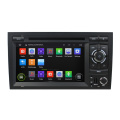 Car DVD Player Ji bo Audi A4
