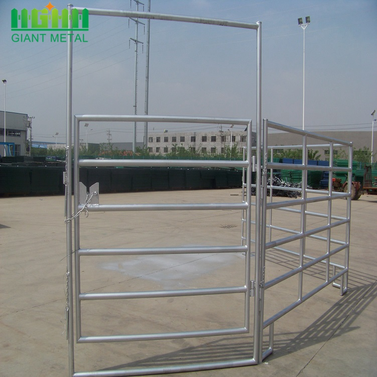 New Product Hot-Sales Cattle Panel /Horse Fence