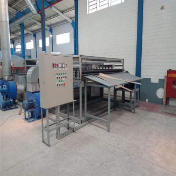 1Deck Roller Veneer Drying Machines