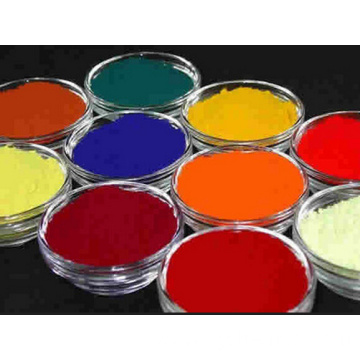 Organic Pigment For Plastic
